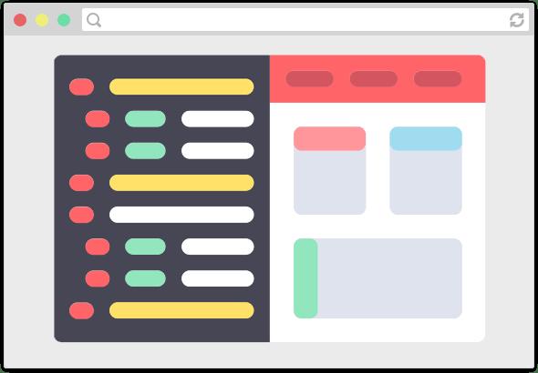 Image representing code generation
